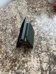Casebus - Classic Crossbody Wallet Phone Case - Premium Leather, Credit Card Holder, Zipper Pocket Purse Handbag, Kickstand Shockproof Case