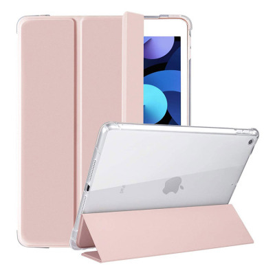 Case Tri-Fold ( with Pencil Holder)