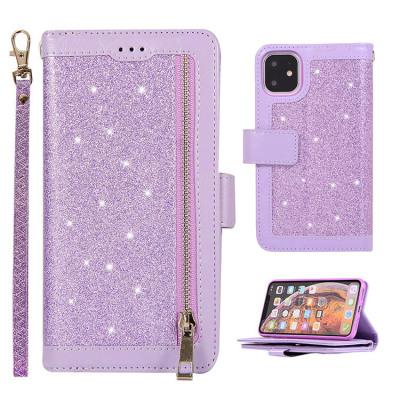 Case Glitter Bling 9 Card