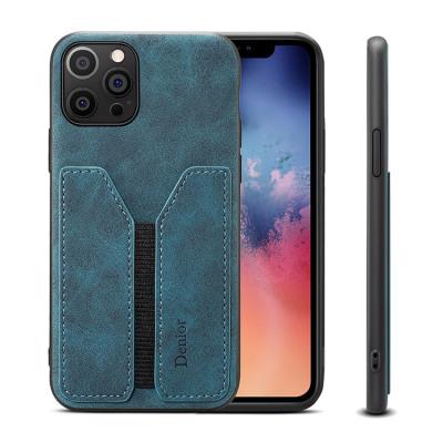 Case Casebus - Ultra Slim Wallet Phone Case - Premium Leather Card Holder Slots Professional Case