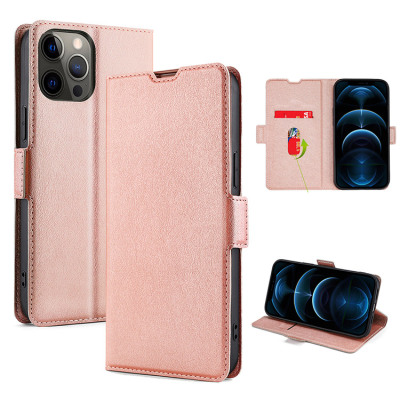 Casebus - Leather Wallet Phone Case - Full Body Protective Case with Card Holders Stand Feature Magnetic Closure Flip Folio Cover