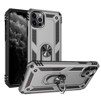 Case Classic Armor#1 (Built-in Magnetic Car Kickstand)